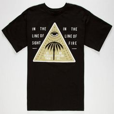 Us Versus Them No Eyes On Us Mens T-Shirt Black In Sizes wanelo. c72aa473c43