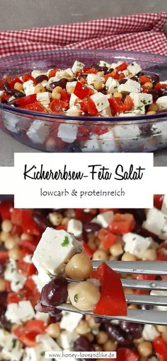 The low carb mexican salad with chickpeas is another flash recipe, because you only need minutes to prepare it! This salad is prepared quickly, everyone can. And it is also an eye-catcher on every salad buffet … salad salad Easy Smoothie Recipes, Easy Smoothies, Lunch Recipes, Salad Buffet, Tartiflette Recipe, Mexican Salads, Feta Salat, Mexican Breakfast Recipes, Healthy Snacks