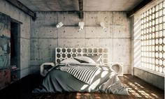Спальни в современном стиле: 40+ интерьеров в стиле контемпорари