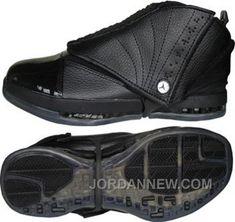 http://www.jordannew.com/air-jordan-nike-16-xvi-retro-baskets-noir-cheap-to-buy.html AIR JORDAN NIKE 16 XVI RETRO BASKETS NOIR CHEAP TO BUY Only 71.84€ , Free Shipping!