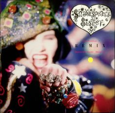 Break My Heart Remix Shakespears Sister, Break My Heart, Rare Vinyl, Vintage Vinyl Records, My Heart Is Breaking, Lps, Pretty Cool, Cover Art, Sisters