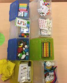 Busy Boxes: wat zijn het en hoe in te zetten? • Juf Maike - leerkracht website en blog