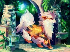 Arcanine Memes Do Pokemon, Pokemon Legal, Mega Pokemon, Pokemon Pins, Pokemon Fan Art, Pokemon Fusion, Cute Pokemon, Pokemon Stuff, Pokemon Original