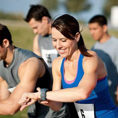 30-Day Challenge: Train for a 5K | Health News / Tips & Trends / Celebrity Health