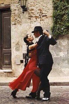 Argentina tango                                                       …