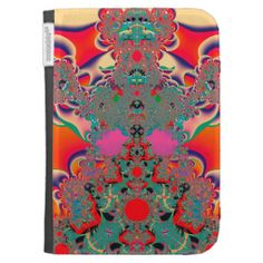 #Abstract #Art #Red #Meditation #Kindle #Covers