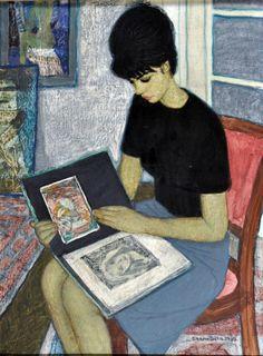 Reading - Czene Bela