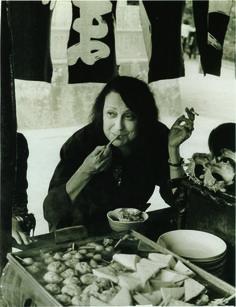 Lina Bo Bardi / 1978