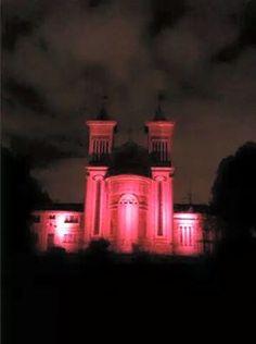 osCurve   Contactos : BOGOTA - Pruebas de iluminación LED para el San Ju...