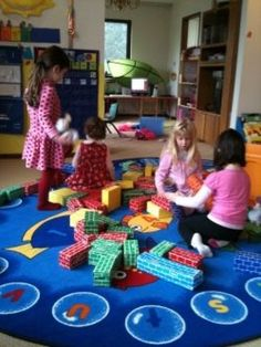 How to Start and Run a Daycare, Childcare or Preschool