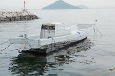 invisible boat