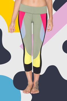 The 5 Best Leggings Out There, Tested And Approved #refinery29  http://www.refinery29.com/best-workout-leggings