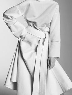 The Row | Resort 2016 | Lines | Style | Textures | Minimal | Harper and Harley