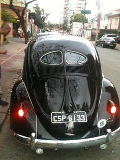 VW Fusca Original