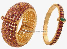 Image from http://jewellerypictures.com/wp-content/uploads/2016/03/ruby_studded-latest-gold-kada-designs.jpg.