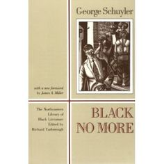 Another make you think book.. another great in African American Lit and just plain ole Literature.