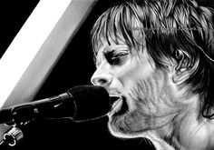 A recent Graphite and Charcoal drawing of one of my all time favourite musicians. Available as limited edition, signed, numbered Giclee prints. Prints will not contain the Facebook address. #Art #Artist #Pencil #Graphite #Charcoal #AAA #Prints #Sale #Illustration #Portrait #Figure #Pets Copyrights © 2013 All rights reserved, no use, recovery, modification of these drawings are permitted without my written permission. Contact: gemma.furbank.art... to place order. Paypal accepted. Thank you.