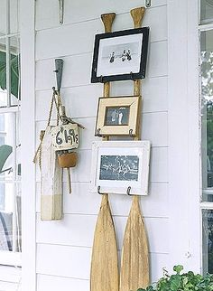 Top Outdoor Summer Beach Decor Ideas for Porch, Patio and Yard