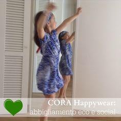 CORA: abbigliamento eco e social - BabyGreen