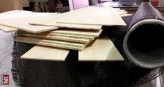 ¡Día de taller! Preparando material para los próximos #Nohakota longboards. ¡Muy pronto os podremos anunciar más detalles!  www.nohakota.com ****** Workshop day! To produce more #Nohakota longskateboards. Soon we will announce more details! www.nohakota.com