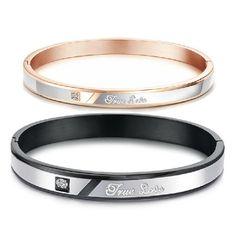 Black-Rose Couple Bangles https://www.evermarker.com/collections/couple-bracelets?pid=true-love-titanium-steel-lover-bracelet-engravable-bracelets-for-couples-price-for-a-pair&utm_source=Pinterest_Organic&utm_medium=Traffic&utm_campaign=true-love-titanium-steel-lover-bracelet-engravable-bracelets-for-couples-price-for-a-pair