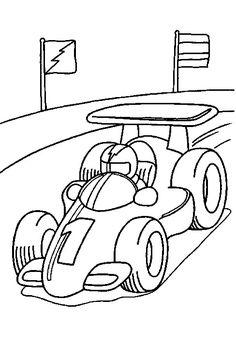 Kids-n-fun | Racewagen