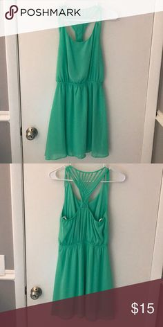 Dress Bought from a cute little boutique! Never worn! mine Dresses
