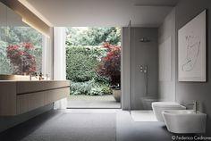 Armadietto Da Bagno Schneider : Fantastiche immagini in bagni su bagno moderno