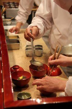 EATspeak: Soujiki Nakahigashi - Kyoto Kaiseki そうじきなかひがし