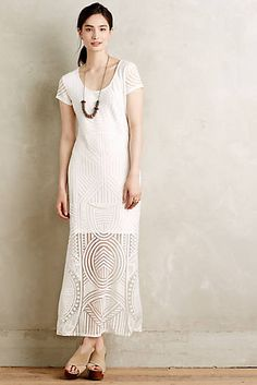 f2fbdaa71f91 Continuum Burnout Dress Anthropologie Clothing