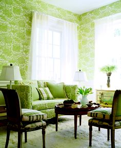141 Best Decorating With Green Images Diy Ideas For Home House