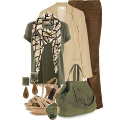 A fashion look from February 2013 featuring tee-shirt, DKNY and flared jeans. Browse and shop related looks. Fall Outfits, Casual Outfits, Cute Outfits, Fashion Outfits, Womens Fashion, Boho Fashion, What To Wear Today, How To Wear, Moda Chic