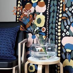 Welcome to home! Marimekko's prints and colours are a part of the ahead! design…