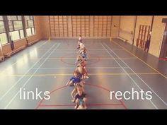 Multifunctioneel reactiespel in de gymles! Je kunt Engels, rekenen of taal toevoegen. Zo is iedereen in de gymles actief, leuk en leerzaam bezig.
