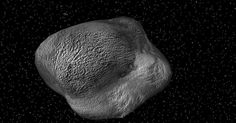 This $20 Trillion Rock Could Turn a Startup Into Earth's Richest Company [Asteroid Mining: http://futuristicnews.com/tag/asteroid/]