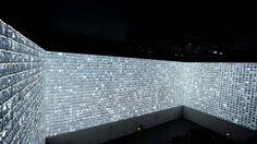 Hyper 3D Matrix Hyundai de l' Expo Yeosu 2012 HD