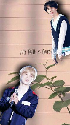 Yoongi + Jimin = YoonMin