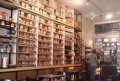 Koffie Onan - Parijsstraat 28