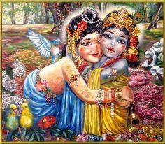 Jai Krsna - Balaram