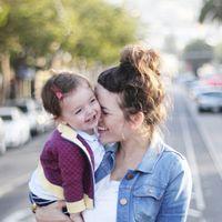 最近、ちょっとイライラかも?ママが笑顔だとみんな幸せ♪《笑顔になれる6つのコツ》