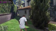 Grand Theft Auto GTA V Gameplay PC Michael knowledge GTX 970
