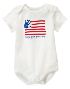 Gymboree - Star Spangled Summer 4/20/15