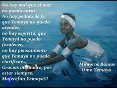 magia-afro-latino:  Yemaya  Founded on August 10 2014 for you...