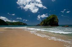 Playa Uva, Estado Sucre, Venezuela