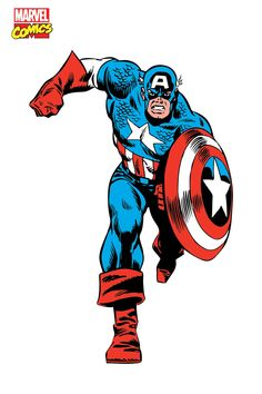 Steve Rogers is the son of Joseph and Sarah Rogers. A child of the Great Depression in America, Rogers grew to have a strong sense of honor, duty, and humility. As a young man…