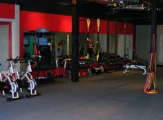 Focal Point Personal Training
