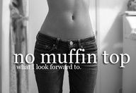 Want to lose your muffin top? Read this to learn how to measure calories to lose weight! ♥