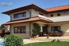 Milyen az ökotudatosan tervezett ház? A jó ház szép is, emberhez méltó terekkel | Életszépítők