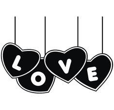 Valentines Quotes For Him, Valentines Day Drawing, Valentine Images, Happy Birthday Black, Chemistry Art, Diy Leather Bracelet, Vinyl Decor, Cricut Craft Room, Cute Song Lyrics
