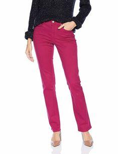 baa1e197 NWT Levi's Women's 505 Straight Jeans - Raspberry Radiance Pink 4 6, 10, 12